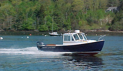 Banks Cove 22 Pemaquid Marine 207 677 2024